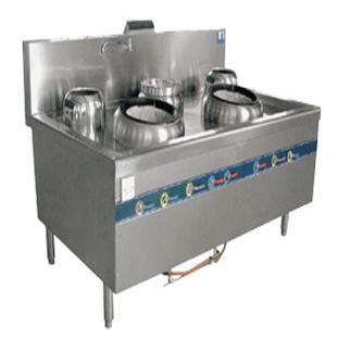 五星灶 上海乔博厨房设备工程有限公司
