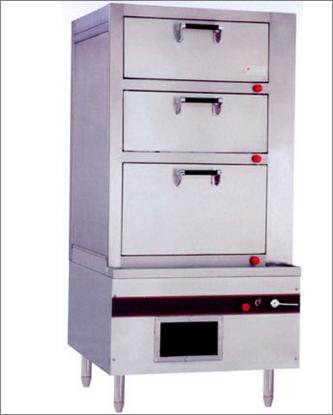 三门海鲜炉 上海乔博厨房设备工程有限公司