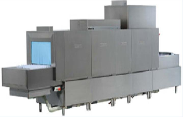 商务洗碗机 上海乔博厨房设备工程有限公司